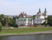 KRAKOW - Pauline Church (by Adam Biernat)