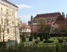 Spring in KRAKOW (by Agata Chrzescijanek)