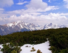 TATRA Mountains (by Arkadiusz Parulski)